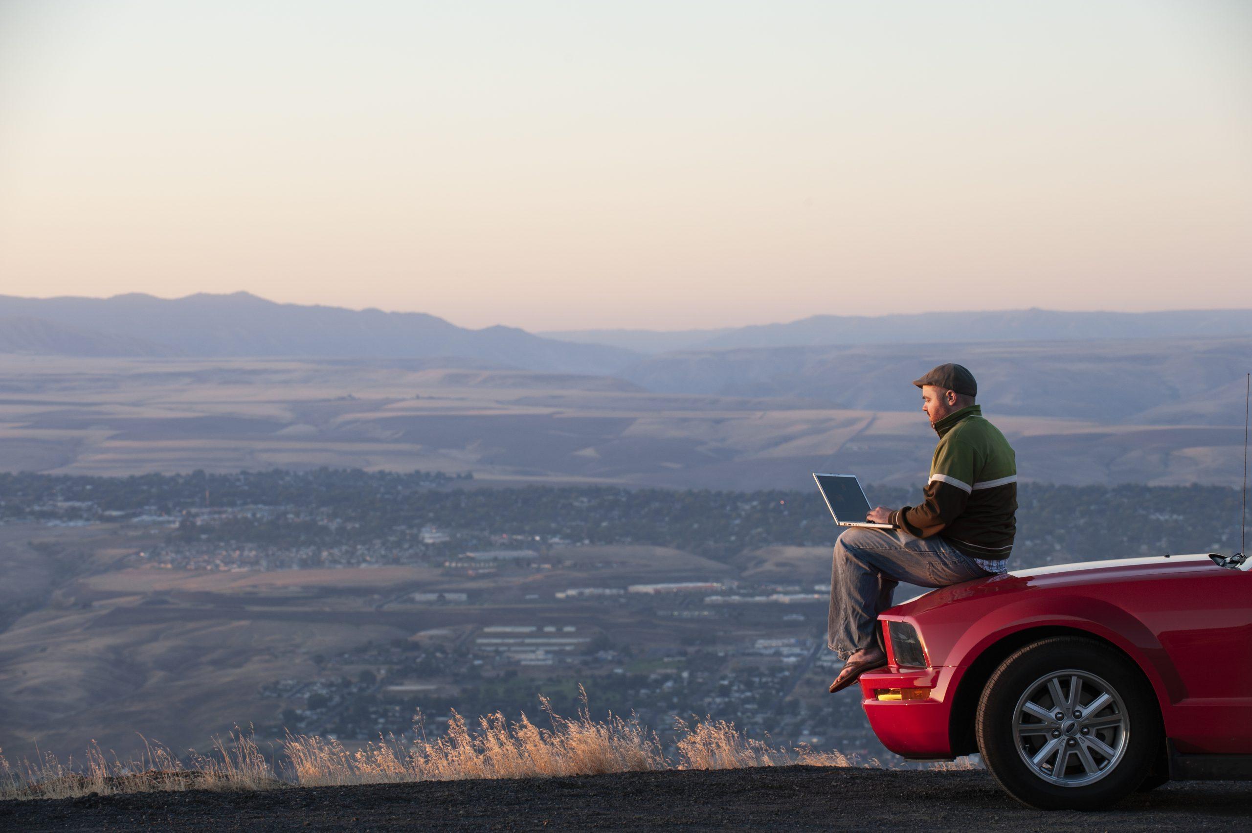 Idaho Conditional Use Permit
